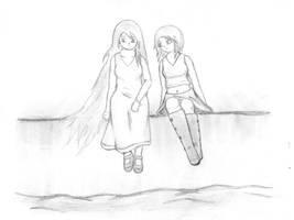 A Neverending Dream by ReevScythe