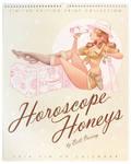 Horoscope Honeys by bpresing