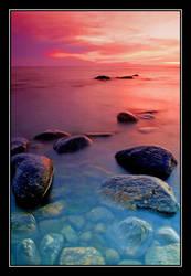 Endless Sea by Yaninah