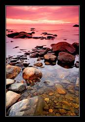 Stones by Yaninah