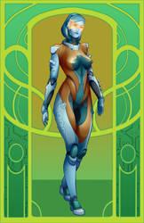 EDI Art Nouveau by Atomic-DNA