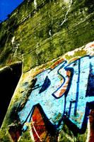 Graffiti by ryanpm