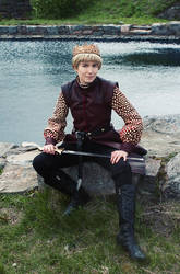 Joffrey Baratheon by Pahisman