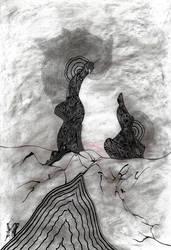Idolatry by CristianoTeofili