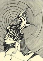 Dragonbird by CristianoTeofili