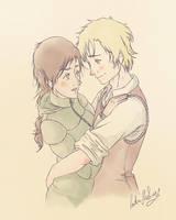 Embrace by LentaMebiusa-chan