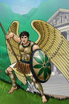 Icarus by KabochaN