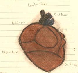 Heart by geeksam311