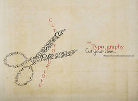Typography by whiteRo0ose
