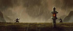 Last Rain by bakarov