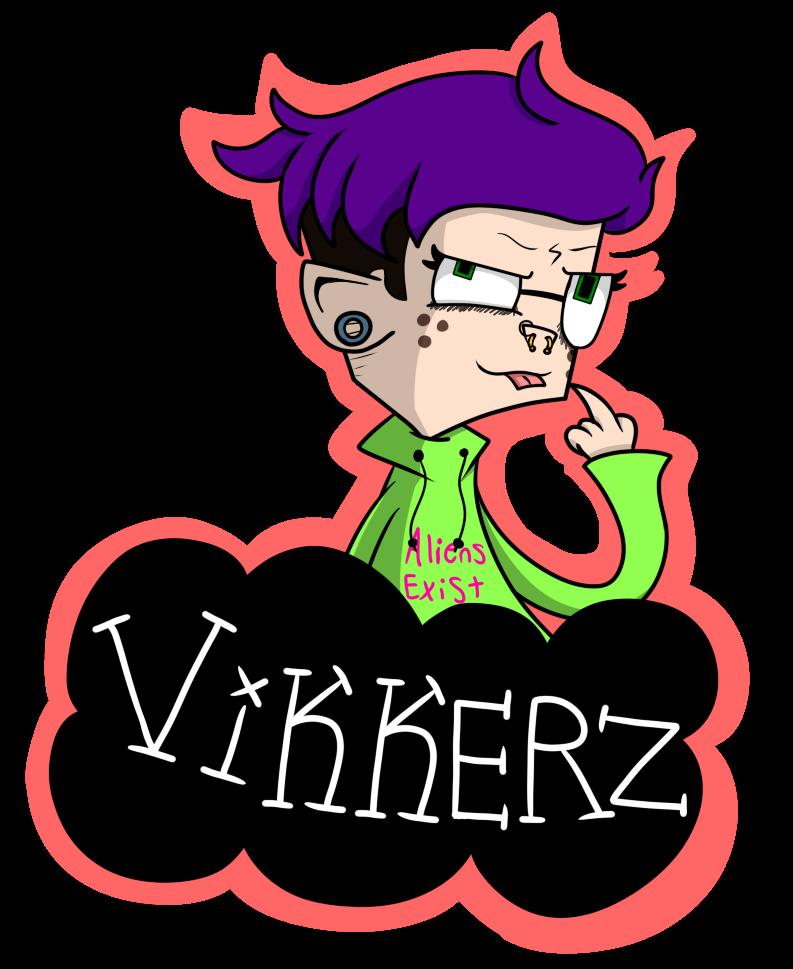 Vikkerz's Profile Picture