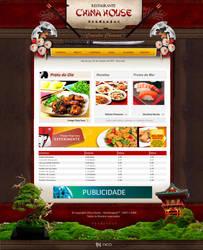 China House -Ipatiga by d2neodesigner