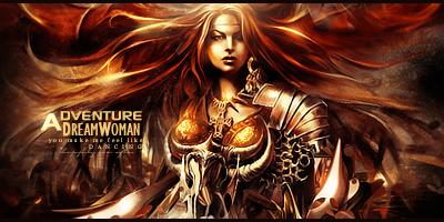 Dreamwoman Signature by Rikku2011