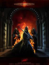 Shadow of Gorgoroth by Ahurmen