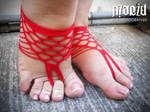 Barefoot 520 by AzarielVos