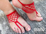 Barefoot 522 by AzarielVos