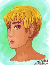 Haircut by jacobsmacob