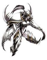 Phantom Assassin by irving-zero