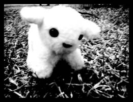 This is a Lamb by withak