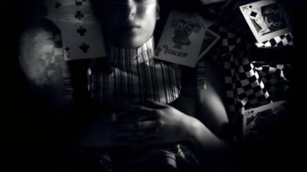Alice by ozalina