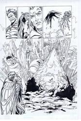 Fathom Kiani by ComicInks