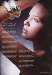 Rooi Rose Beauty Ed3 by Jordee