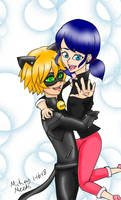 Marichat by MickaylaM