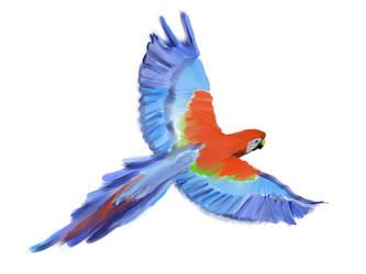 Bird - 1 by AdeAdrian