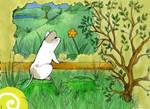 Die kleine Maus, Seite 1 by Sheevee
