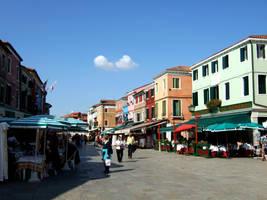 Venice broke my heart by Sheevee