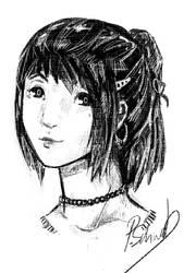 Random Girl by Sheevee