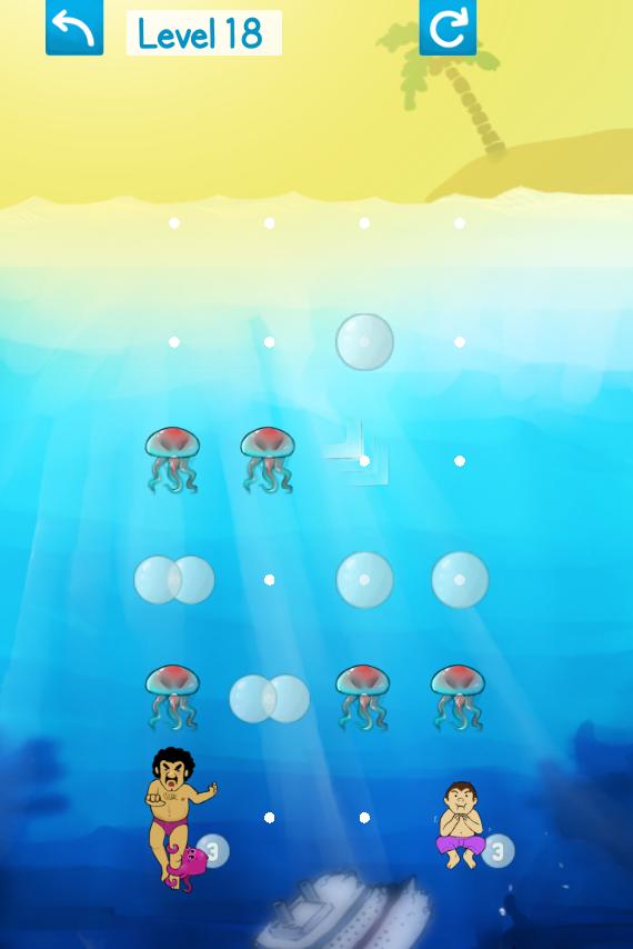Drownings Ocean by Sheevee
