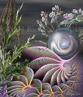Galadriel's Muse by Rykk