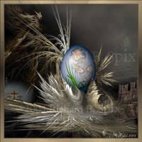 Soul Seed by Rykk