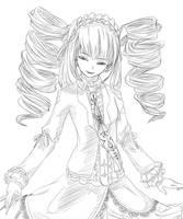 Celestia by Yoruny