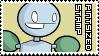Pintsized Stamp by smoovi