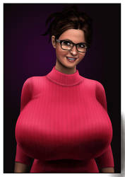 Sweater meat by biggals