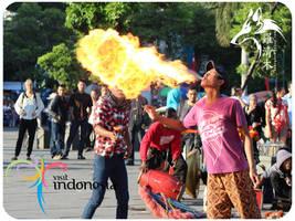 Kota Tua Batavia Jakarta by sobrydo