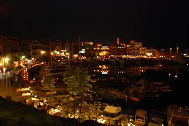 Girne Liman by dgkncglyn