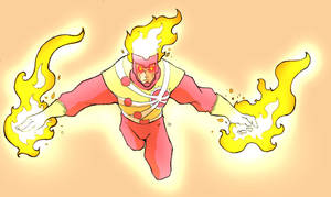 FireStorm by jdcunard
