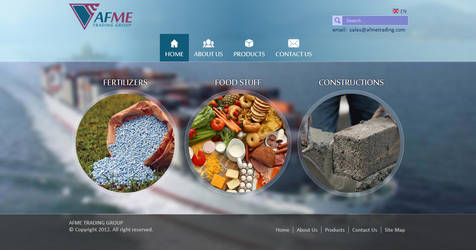 AFME Trading Group by oreallove