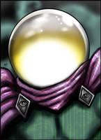 Mysterio by HeroforPain