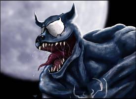 Marvel Werewolves #7 by HeroforPain