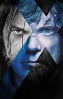 Game of Thrones - Days of Future Past by HeroforPain