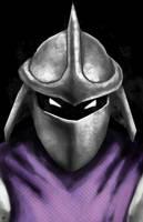 Shredder by HeroforPain