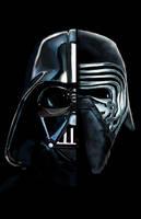Vader Kylo by HeroforPain