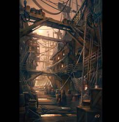 Project 49 by eddie-mendoza