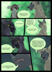 The Perfect Green - page 119 by mafanas