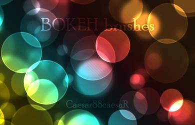 BOKEH brushes by caesar88caesar