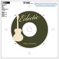 Eclectic - D100 by MuShinGirl